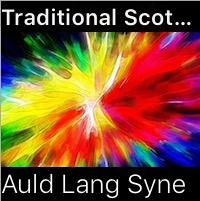 Muzoma -Auld Lang Syne